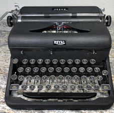 1941 Royal Arrow - $120
