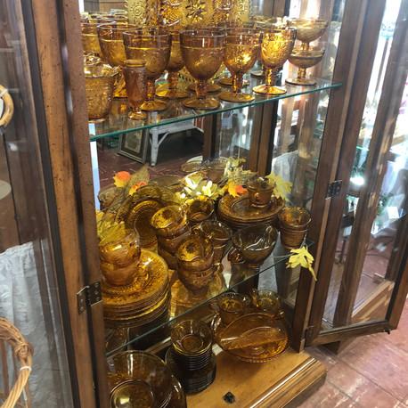 Tiara Glassware