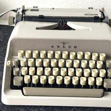1966 Adler J4 - $125