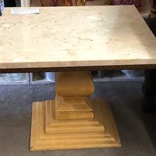 Mid century modern table - vendor #1 - $49