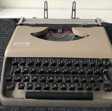 1960s Julietta - German Keyboard - $130