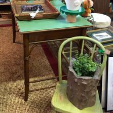 Thomasville Desk/Table - vendor #14 - $185