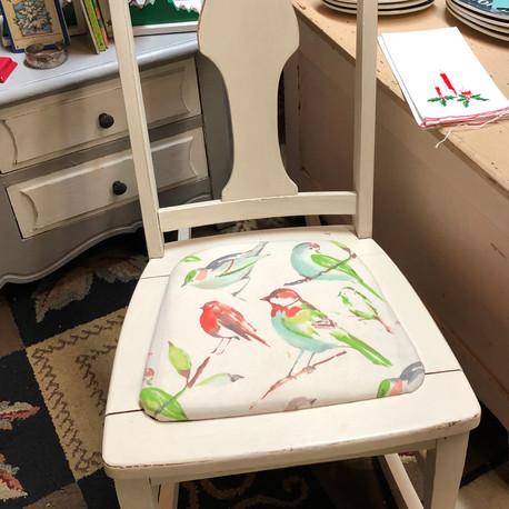 Rocking Chair - vendor #49 - $20