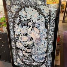 Korean Tea Table - $75