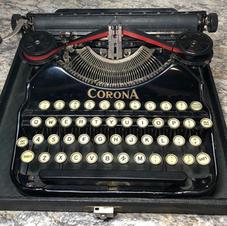 1924 Corona 4 - $120