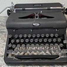 1946 Royal Arrow - $110