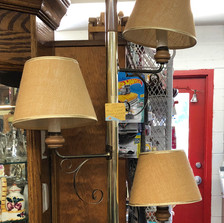 Midcentury Pole Lamp - vendor # 1 - $149