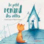 couverture Le petit renard des villes.jp