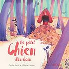 Le Petit Chien des bois - couverture.jpg