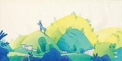Illustration d'album