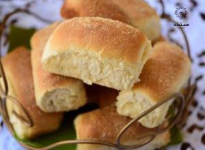 الخبز الأسباني (الفلبيني)