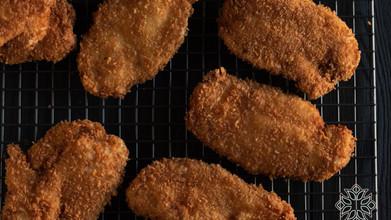 صدوردجاج كرسبي