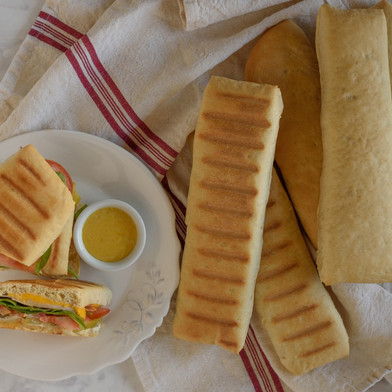 خبز البانيني
