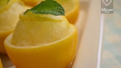 غرانيتا الليمون