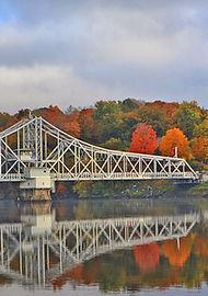 East Hadda Swing Bridge