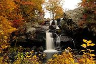 Devil's Hopyard Chapman Falls