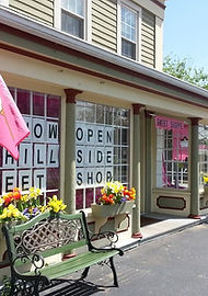 Shop Front East Haddam Village