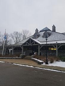 Gillette Castle State Park Visitor Center