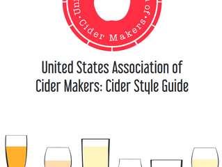 US Cider Makers Announce Standardized Terms