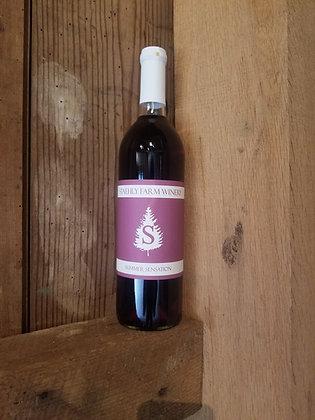 Summer Sensation (Raspberry) Wine