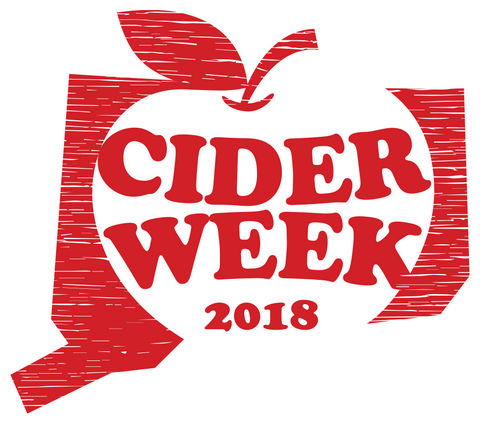 Connecticut Cider Week Kick-Off
