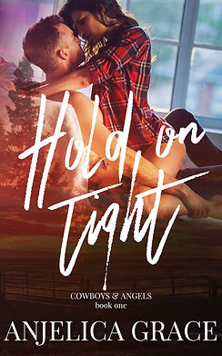 Final Ebook - Hold on Tight by Anjelica