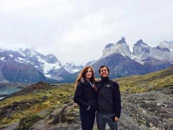 Foto: Torres del Paine, un Imperdible