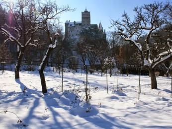 ¿Existe el Castillo de Drácula en Transilvania, Rumania?