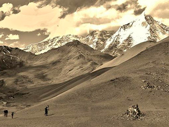 Bután, el reino secreto
