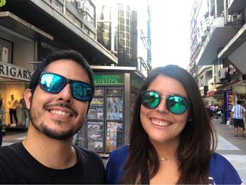 Andrea Gonzalez, Ganadora del Premio a Buenos Aires || MAR'18