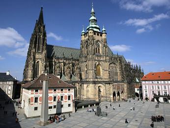 5 lugares que tal vez no conocías de Praga