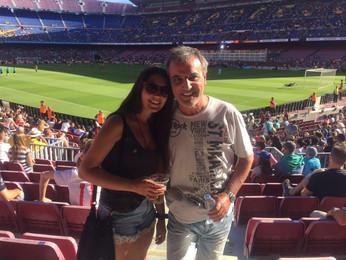 Camila y José Antonio - España || JUN'17