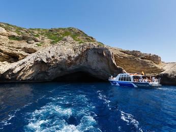 Seis islas del Mediterráneo que te harán soñar y que no conoces