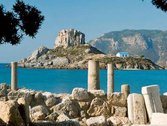10 Razones para visitar Grecia