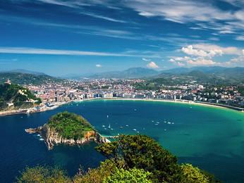 San Sebastián, la mejor ciudad española para viajar en familia