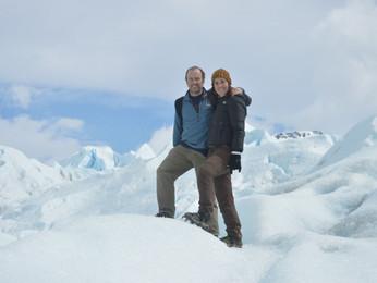 Cristóbal & Paula en Torres del Paine || OCT '14