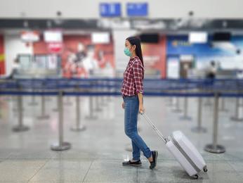 Lo que debes saber si tienes que viajar pese al Coronavirus