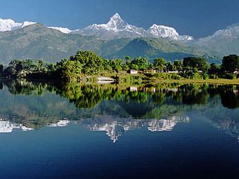 Pokhara, Nepal: La joya del Himalaya