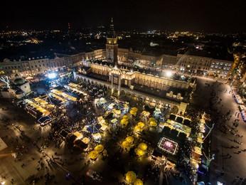 5 razones para visitar Cracovia