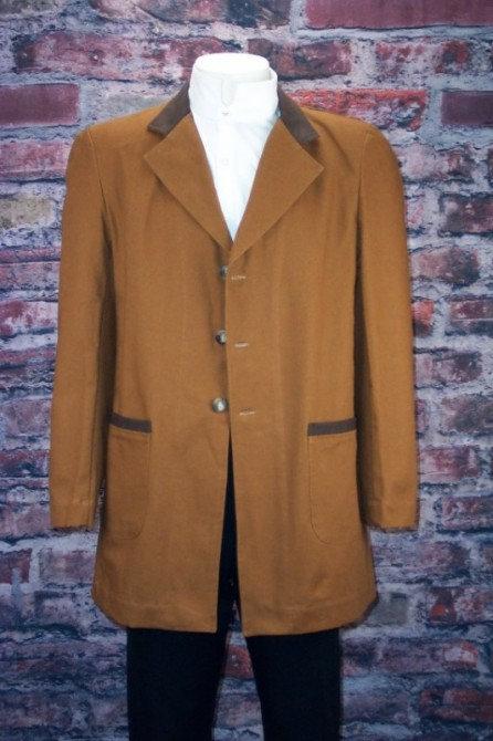 Rancher Coat (CM955)