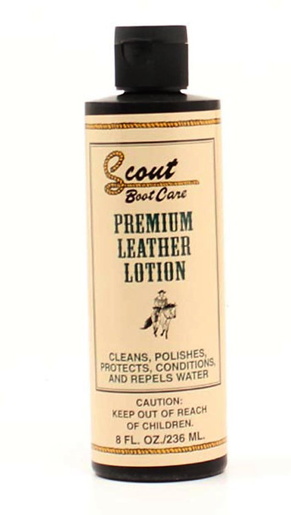 Scout Leather Conditioner (6610)
