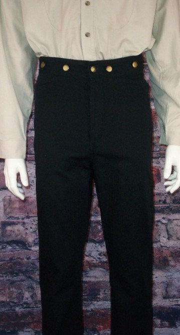 Frontier Pants (Size 52, 54) (CM83)