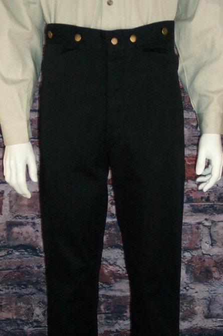 Outlaw Pants (Size 28-50) (CM837)