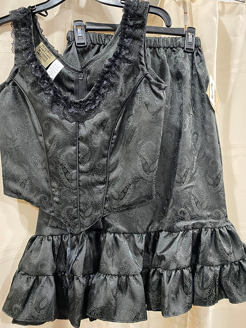 Saloon Girl outfit (CL2920)