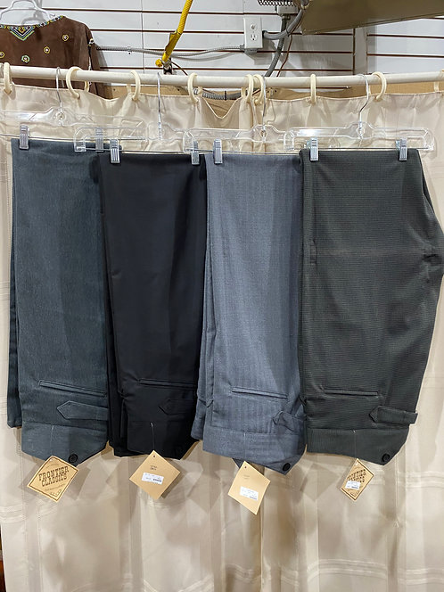 Tombstone Dress Pants (CL8346)