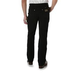 Wrangler Men's 936WBK Original Cowboy Cut Slim Fit Jean - Shadow Black.jpg