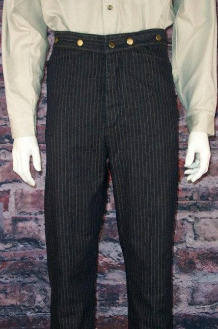 Prospector Pants (Size 28-50)(CM832)