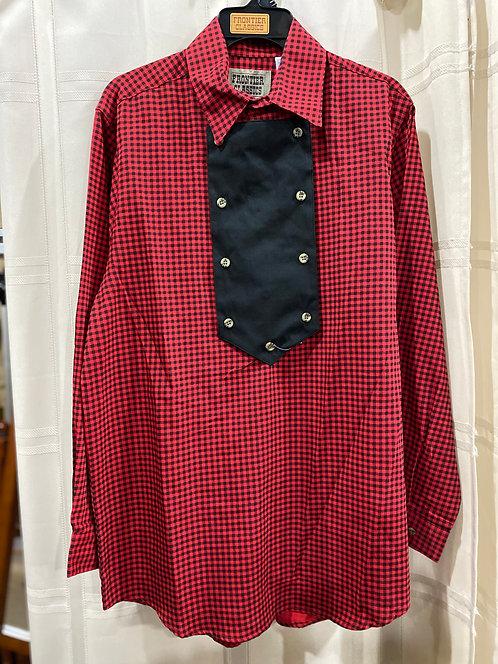 Appaloosa shirt (CM511-442)