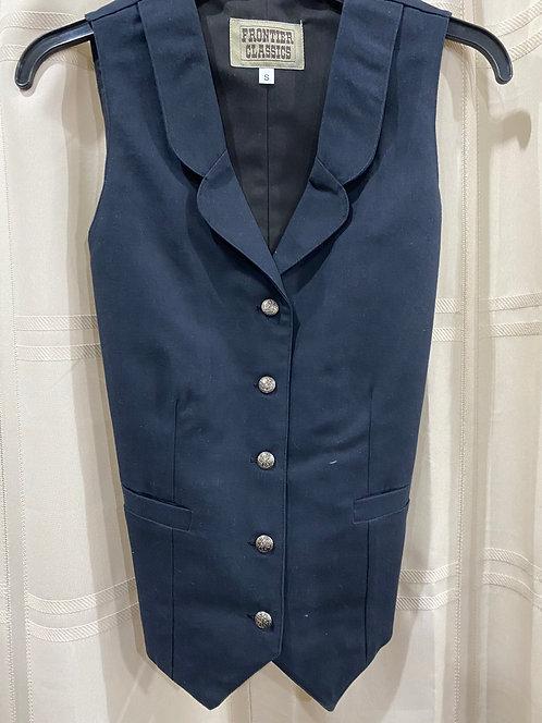 Black vest (CL765)