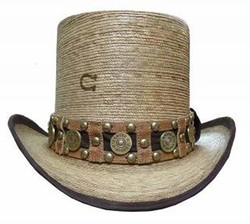 Quick Draw, Charlie One Horse, Stetson.jpg